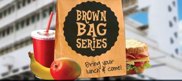 Brown Paper Bag Flyer
